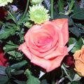 Une rose pour nos 5 ans de mariage