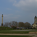 Un projet de restauration de la colonne de saint-florent-le-vieil (49)
