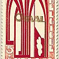 Timbres d'Orval
