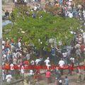 Mardi 20 janvier 2009 - mobilisation générale
