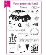 tampon-transparent-scrapbooking-carterie-noel-petits-plaisirs-de-noel