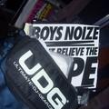 Forma.T Boys Noize@Société littéraire