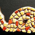 Escargot Feu
