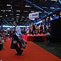 Japan Expo 2018 - European Yosakoi Show sur la scene Sakura (62)