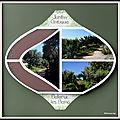 Balaruc-les-bains 2016 - jardin antique