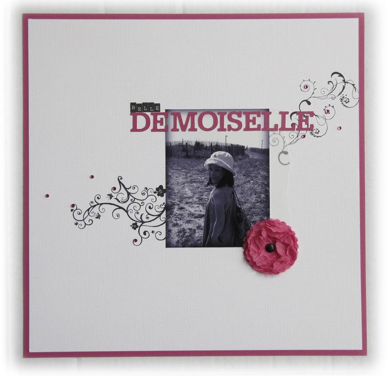 31 - 080511 - Belle Demoiselle