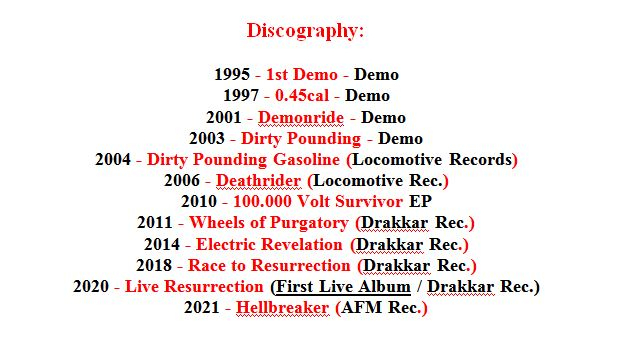 MJdiscography