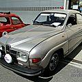 Saab 96l v4-1976