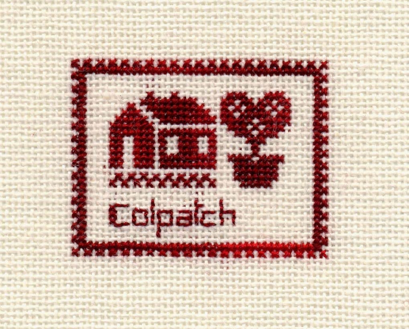 COLPATCH