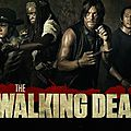 The walking dead - saison 6 - un bon démarrage mais pas un record