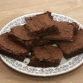 Des brownies