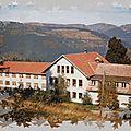 Sondernach - Centre de vacances Landersen