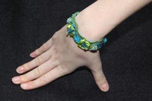 Bracelet Mer du sud
