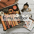 In my mailbox ~ 194
