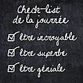 #04 to-do-solo-list étape 01 : je pense à moi