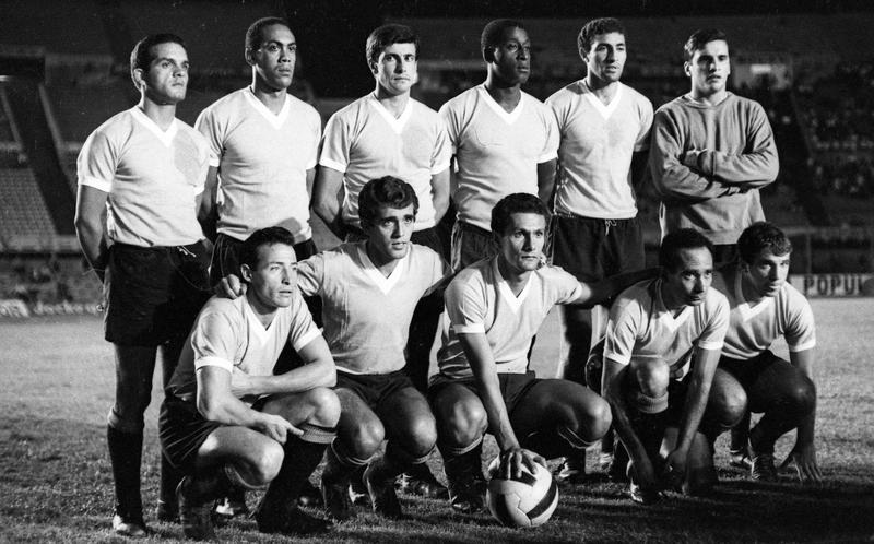 2 février 1967 URUGUAY