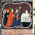 [empereur] iconographie médiévale