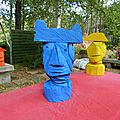 AAA SCULPTURES HOURTIN 2012