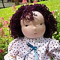 catologue de mes poupées
