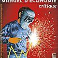Lmd : manuel d'économie critique