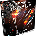 Star wars : armada - rebellion in the rim