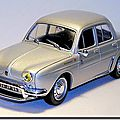 Renault Dauphine 01