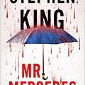 Mr. mercedes - stephen king (2014) (fr)