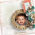 Sweet Christmas - Kit by Celina's Designs