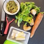 cathytutu minestronne cyril lignac tous en cuisine 2eme edition automne soupe