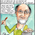 Caricature n°5 roth