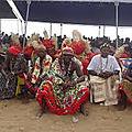 Le plus grand maître marabout tossavi africain