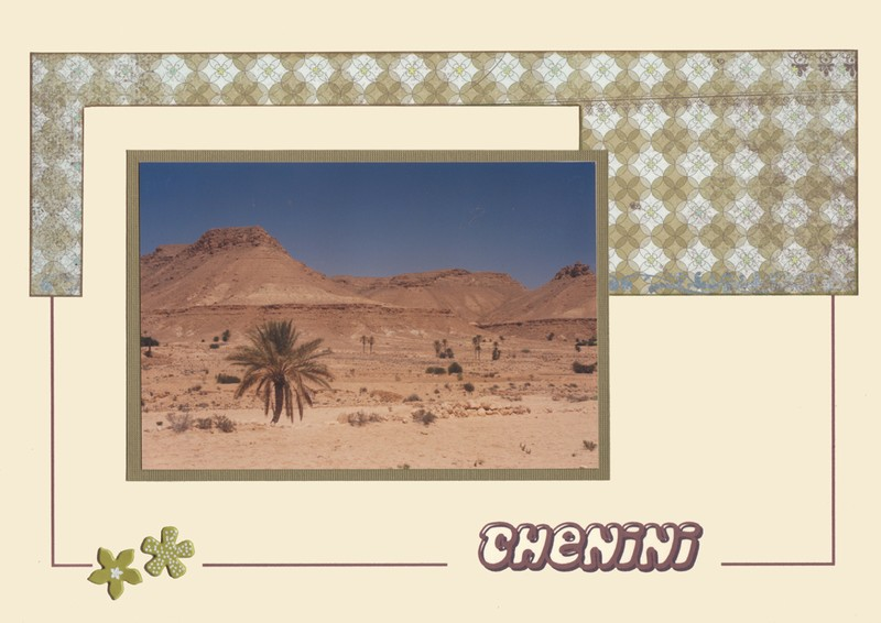 13 - Chenini
