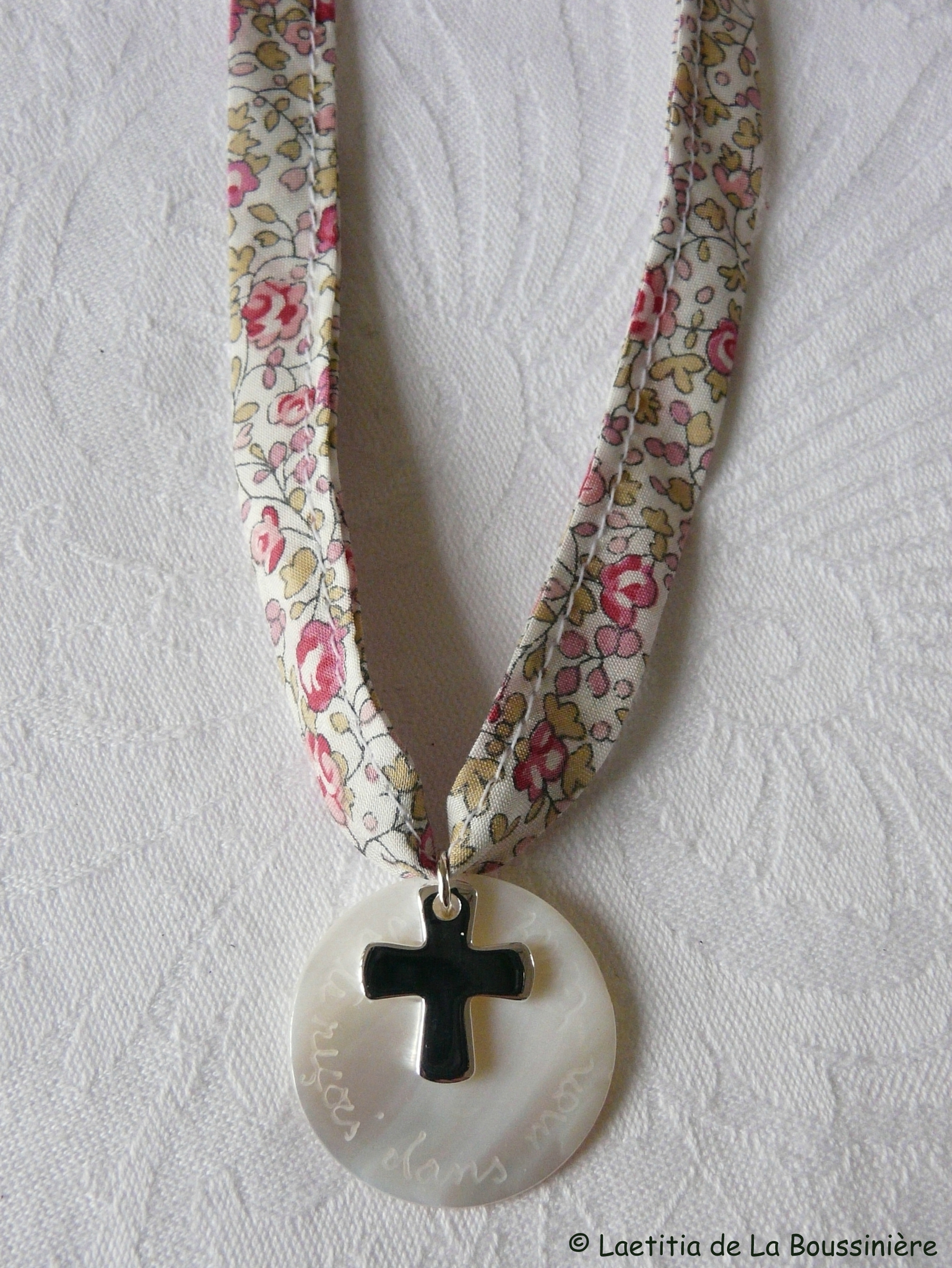 Collier de Communion