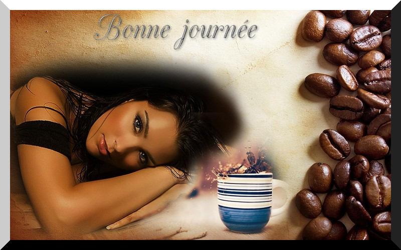 café bj