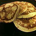 Américan pancakes