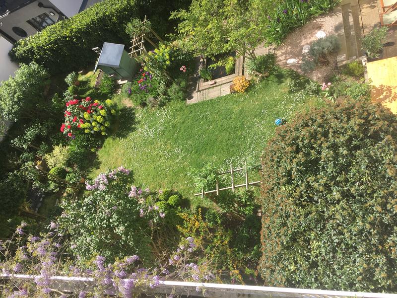 jardin du bas