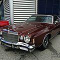 Chrysler cordoba coupe-1975