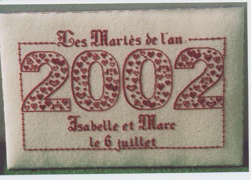 mariage2002