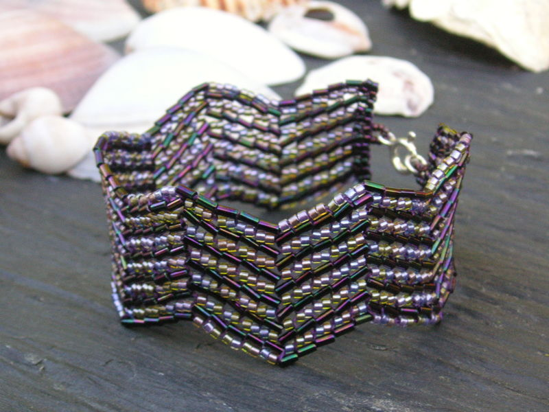 Bracelet Beautiful Bargello 2