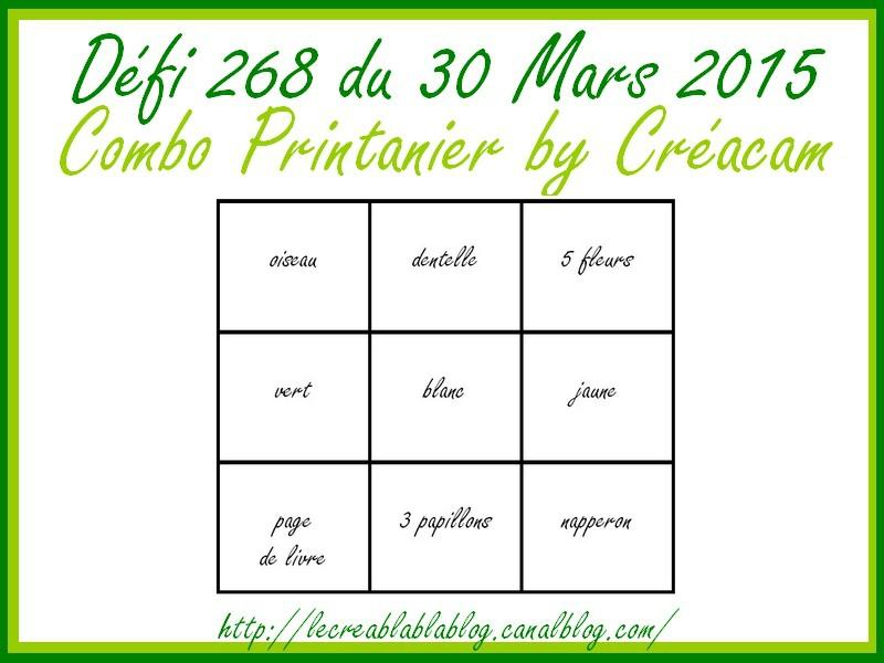 défi 268
