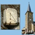 Saint-Martin de Cenilly - Manche (Basse-Normandie)