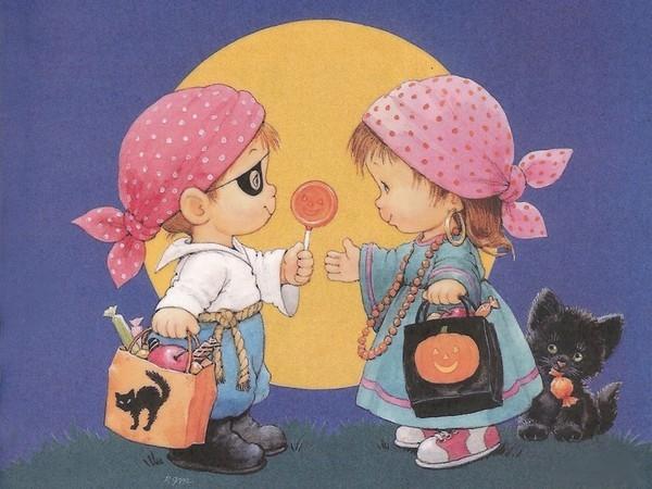 1562) Joyeux Halloween