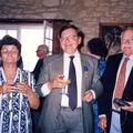 1988 -crémaillère du Calfour