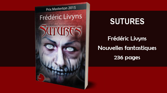 sutures frederic livyns