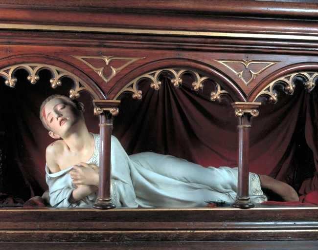 Saint Modeste