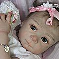 00 - bébé reborn 2012 - Kathleen - adoptée