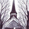 Fuligny : Eglise