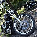 Motors & café spécial harley, indian et custom
