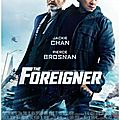 J'ai vu : the foreigner