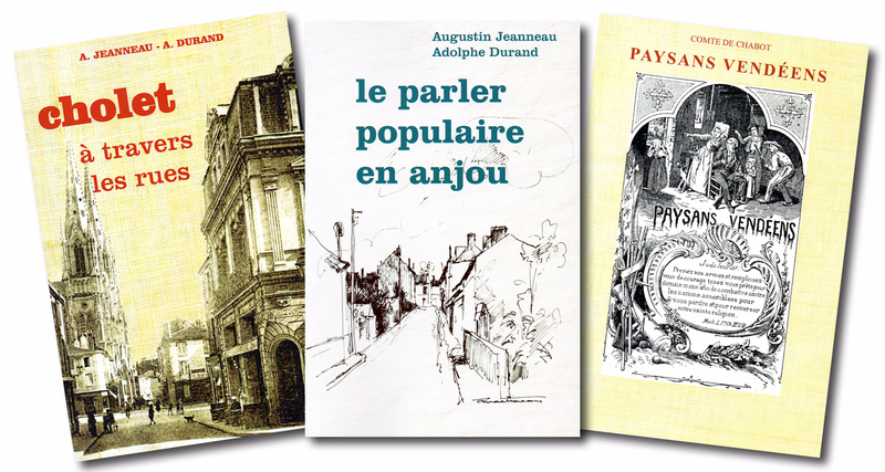 Editions du Choletais